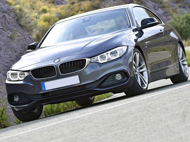 nuova SERIE 4 - BMW N°4