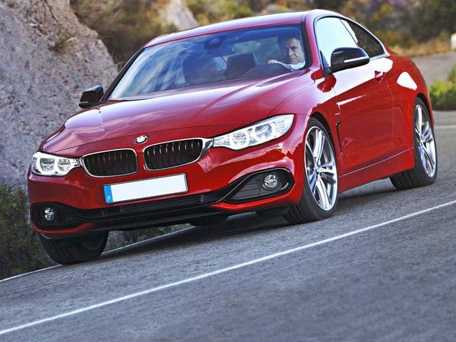 nuova SERIE 4 - BMW N°3