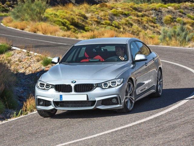 nuova SERIE 4 - BMW N°6