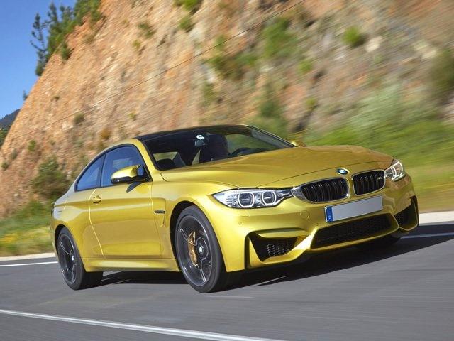 nuova SERIE 4 - BMW N°2