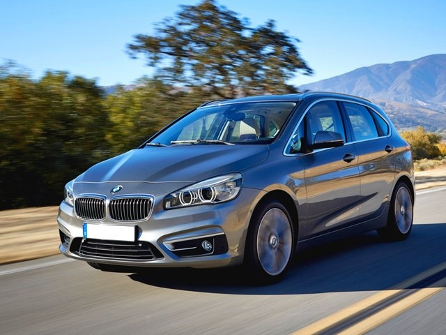 nuova SERIE 2 - BMW N°4
