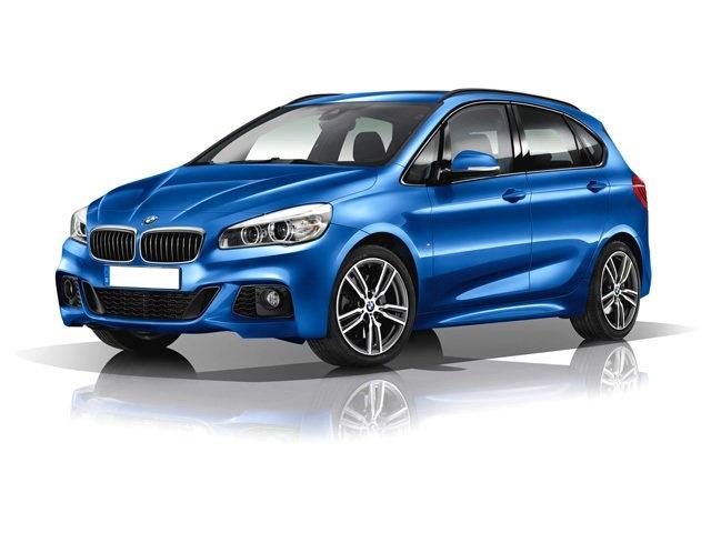 nuova SERIE 2 - BMW N°3
