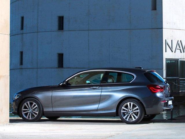 nuova SERIE 1 - BMW N°2