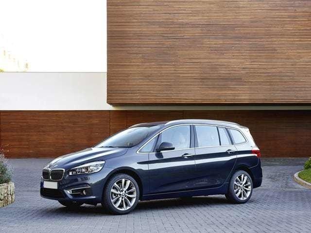 nuova SERIE 2 - BMW N°5
