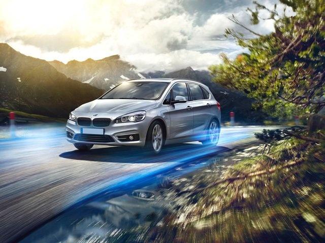 nuova SERIE 2 - BMW N°2