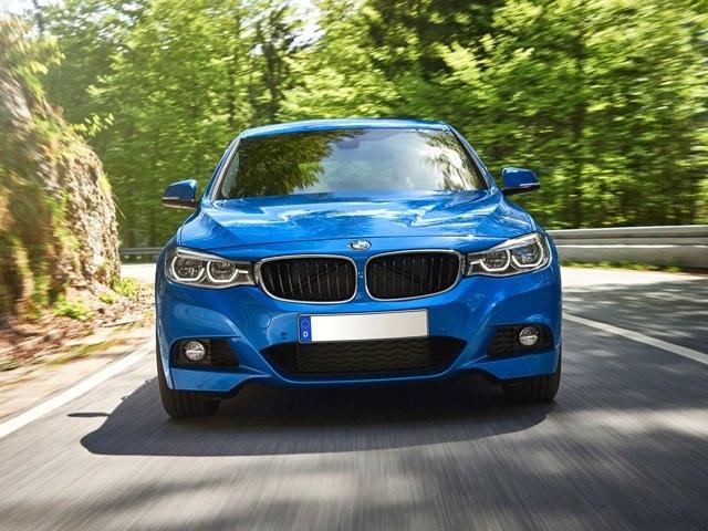 nuova SERIE 3 GRAN TURISMO - BMW N°2