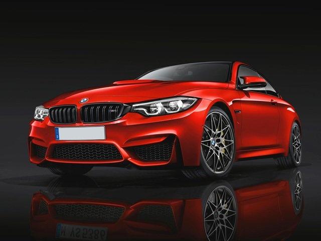 nuova SERIE 4 - BMW N°1