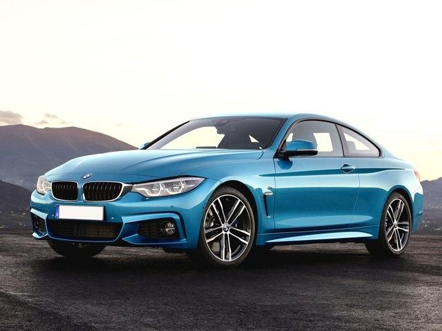 nuova SERIE 4 - BMW