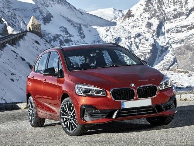 nuova SERIE 2 - BMW