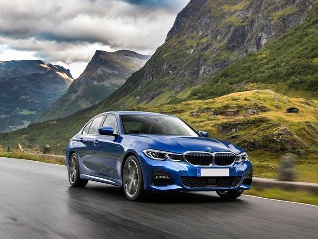 nuova SERIE 3 - BMW N°2