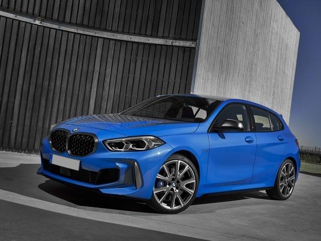 nuova SERIE 1 - BMW N°5