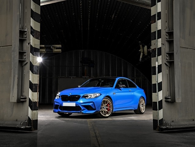 nuova SERIE 2 - BMW N°6