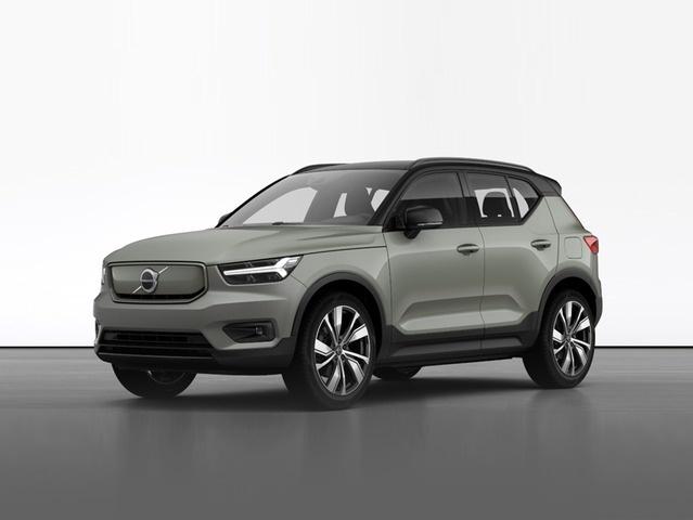 nuova XC40 - VOLVO N°4