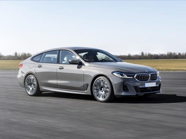 SERIE 6 - BMW