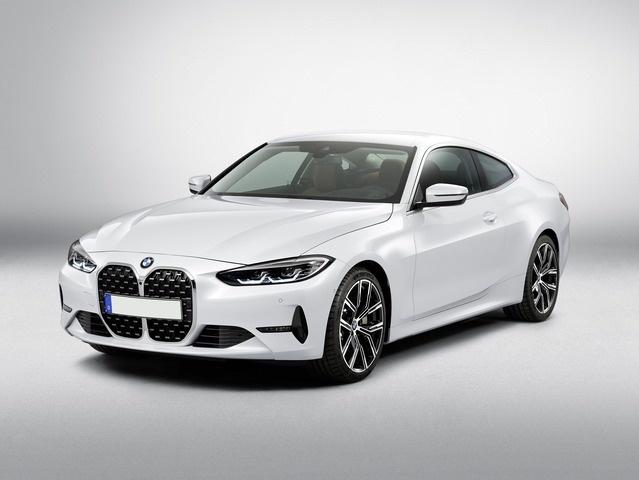 SERIE 4 - BMW
