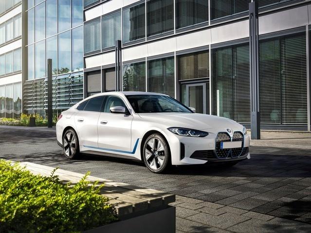 I4 - BMW