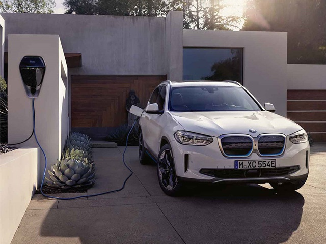 IX3 - BMW