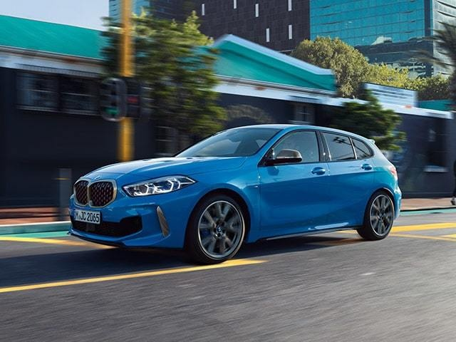 offerta BMW SERIE 1