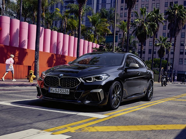 BMW SERIE 2 GRAND COUPE
