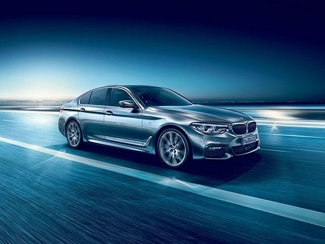 offerta BMW SERIE 5