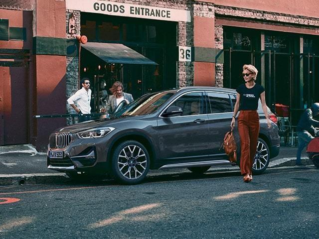 offerta BMW X1