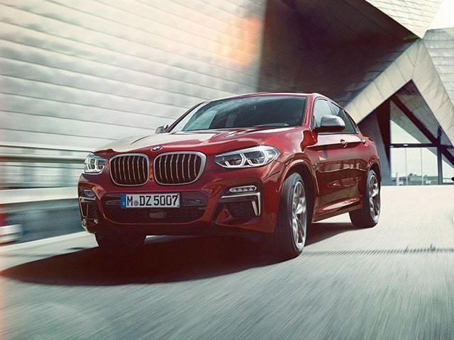 offerta BMW X4