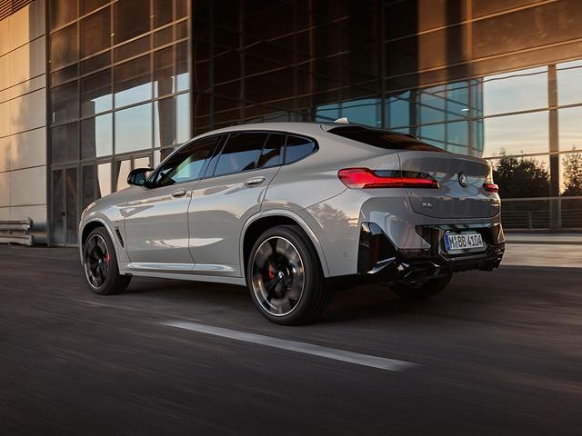X4 - BMW