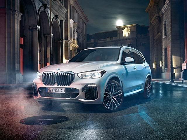offerta BMW X5