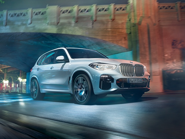 X5 - BMW