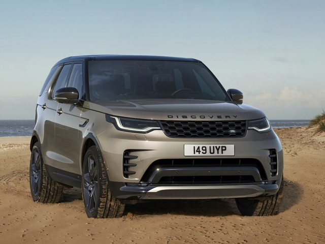 offerta LAND ROVER DISCOVERY