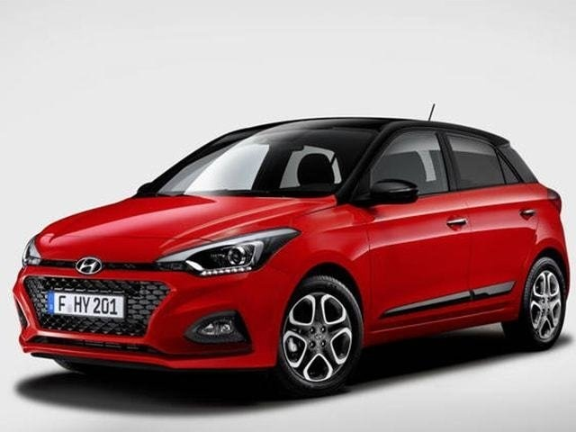 Nuova Hyundai i20 5 porte