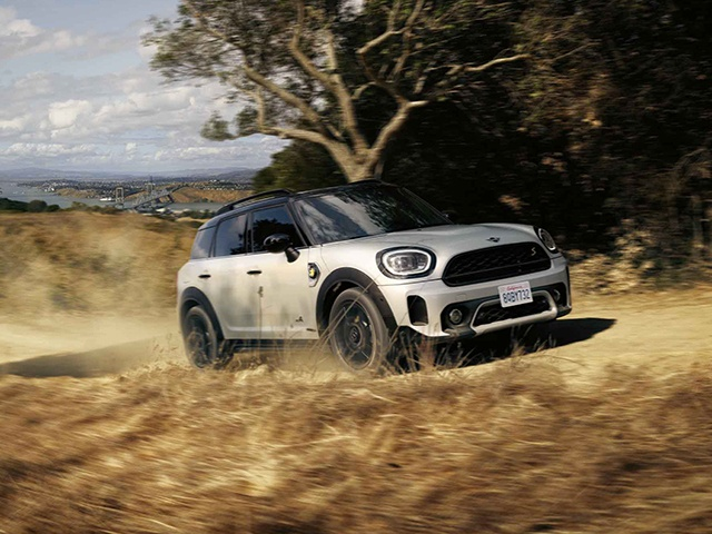 NUOVA MINI COUNTRYMAN PLUG‑IN HYBRID