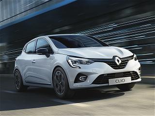 Renault NUOVA CLIO HYBRID
