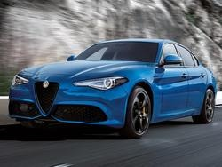 GIULIA LAUNCH EDITION