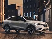 Renault NUOVO ARKANA E-TECH HYBRID