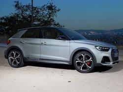 Audi A1 citycarver 1.0 (30) TFSI Admired