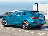 Nuova Audi A3 Sportback 1.5 (35) TFSI S tronic Business Advanced