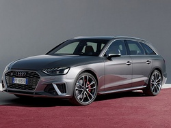 Audi A4 Avant 2.0 (35) TDI Business Advanced S tronic