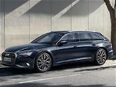 Audi A6 Avant 2.0 (40) TDI Business quattro