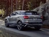 Audi Q2 (35) 1.5 TFSI Admired