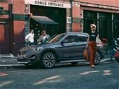 NUOVA BMW X1 xLINE