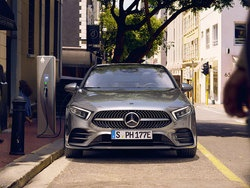 MERCEDES CLASSE A EQ-POWER