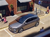 Mercedes-Benz Classe B Plug-in Hybrid