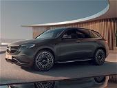 Mercedes-Benz Nuova EQC