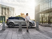RANGE ROVER EVOQUE URBAN VIEW