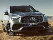 Mercedes-Benz Nuova GLE