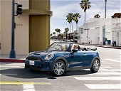 MINI ONE CABRIO SIDEWALK EDITION