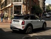MINI COUNTRYMAN PLUG‑IN HYBRID