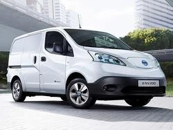 NUOVO NISSAN E-NV200 VAN BUSINESS