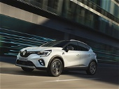 Renault NUOVO CAPTUR PLUG-IN HYBRID